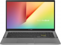 "Notebook ASUS VivoBook M533IA-BQ107T 15,6"" R5 8GB, SSD 512GB POUŽ"
