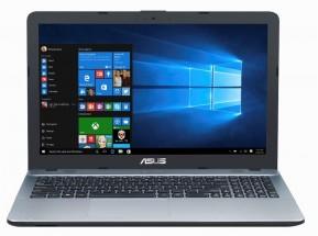 """Notebook ASUS VivoBook Max 15,6"""" Atom 4GB, HDD 1T, X541SA-DM621T +ZADARMO """"Antivír Bitdefender Plus"""" v hodnote 49,- Eur"""