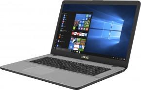 "Notebook ASUS VivoBook Pro 17,3"" i5 8GB, SSD 512GB, N705FN + ZDARMA Antivírusový program Bitdefender Plus"