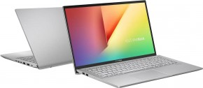 Notebook ASUS Vivobook S 15,6'' i7 16GB, SSD 1TB, S532FL-BQ172T