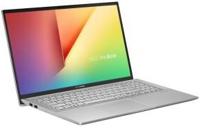 Notebook ASUS Vivobook S 15,6'' i7 8GB, SSD 512GB, S531FL-EJ655T + ZADARMO Optická myš Connect IT