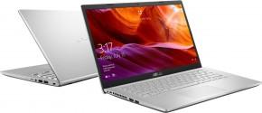 Notebook ASUS X409FA 14'' i3 4GB, SSD 256GB, X409FA-EK092T + ZADARMO slúchadlá Connect IT