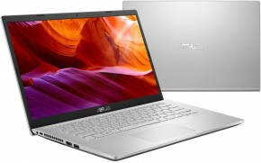 Notebook ASUS X409JB 14'' i5 8GB, SSD 512GB, MX, X409JB-EK008T + ZADARMO USB Flashdisk Kingston 16GB