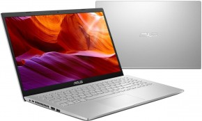 Notebook ASUS X509JA 15,6'' i3 4GB, SSD 256GB, X509JA-EJ026T + ZADARMO USB Flashdisk Kingston 16GB