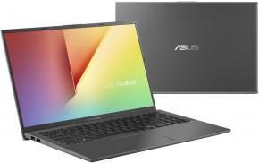 "Notebook ASUS X512JP-EJ173T 15,6"" i7 16GB, SSD 512GB + ZADARMO Optická myš Connect IT"