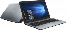 """Notebook ASUS X540MA 15,6"""" N4000 4GB, SSD 128GB, X540MA-DM128T"""
