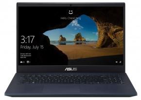 "Notebook ASUS X571GT-BQ012T 15,6"" i7 16GB, SSD 512GB, GTX 1650 + ZADARMO Slúchadlá Connect IT"