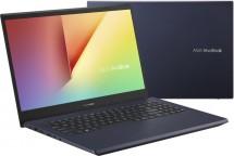 """Notebook ASUS X571LH-BQ189T 15,6"""" i7-10750H 16GB, SSD 256GB+1TB"""