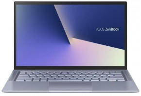 Notebook ASUS Zenbook 14'' i3 4GB, SSD 256GB, UX431FA-AN168T + ZADARMO slúchadlá Connect IT