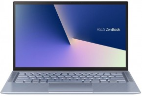Notebook ASUS Zenbook 14'' i5 8GB, SSD 256GB, UX431FA-AN121T + ZADARMO slúchadlá Connect IT