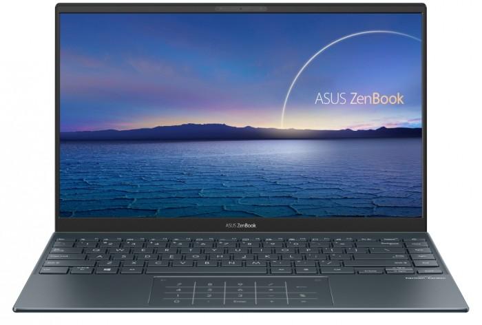 Notebook ASUS ZenBook 14 UX425EA-KI369T i3 8GB, SSD 256GB