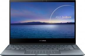 """Notebook ASUS ZenBook Flip UX363JA-EM007T 13"""" i5 8GB, SSD 512GB + ZADARMO Microsoft 365 Personal"""