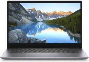 Notebook DELL Inspiron 14 5406 Touch i5 8 GB, SSD 256 GB