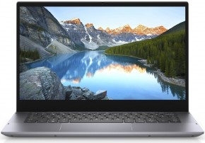 Notebook DELL Inspiron 14 5406 Touch i5 8 GB, SSD 512 GB, 2 GB