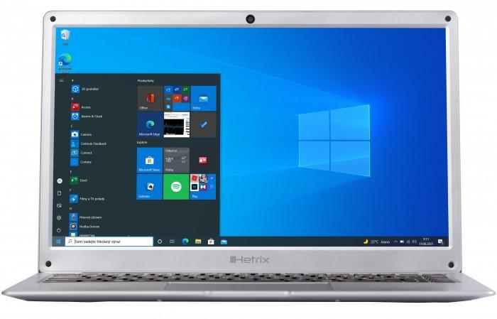 Notebook Hetrix W14 HTX-W14-0464W10 Intel N4020 4GB, 64GB eMMC