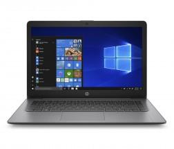 Notebook HP 14-ds0005nc + ZDARMA Antivírusový program Bitdefender Plus