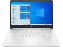 "Notebook HP 14s-dq1001nc 14"" i3 8GB, SSD 512GB"