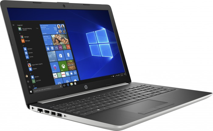 "Notebook HP 15-db1400nc 15,6"" Ryzen 3 8GB, SSD 256GB, 7DL48EA + ZDARMA Brašna na notebook HP 15,6"""