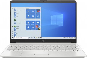 "Notebook HP 15-dw2005nc 15.6"" i7 16GB, SSD 256GB+1TB, MX330 2GB"