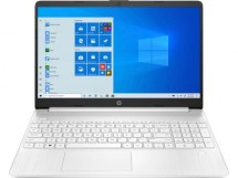 "Notebook HP 15s-eq1402nc 15,6"" R5 8GB, SSD 512GB, 1U3G7EA"