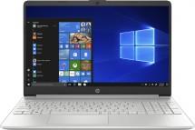 """Notebook HP 15s-fq1004nc 15,6"""" i3 8GB, SSD 256GB"""