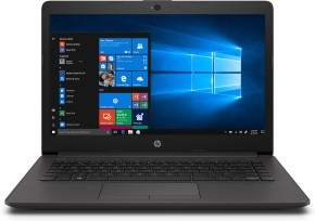 "Notebook HP 240 G7 14"" i3 4GB, SSD 128GB, 6EB89EA"
