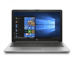"Notebook HP 250 G7 15,6"" i3 8GB, SSD 256GB, 6UM46ES"