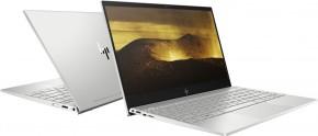 "Notebook HP Envy 13,3"" i3 4GB, SSD 256GB, 4JU64EA + ZDARMA Antivírusový program Bitdefender Plus"