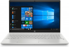 "Notebook HP Pavilion 15-cw1011nc 15,6"" R7 16GB, SSD 512GB"