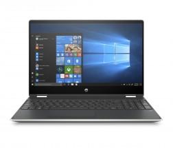 "Notebook HP Pavilion x360 15-dq1001nc 15,6"" i3 8GB,  SSD 128+1TB + ZADARMO Optická myš Connect IT"