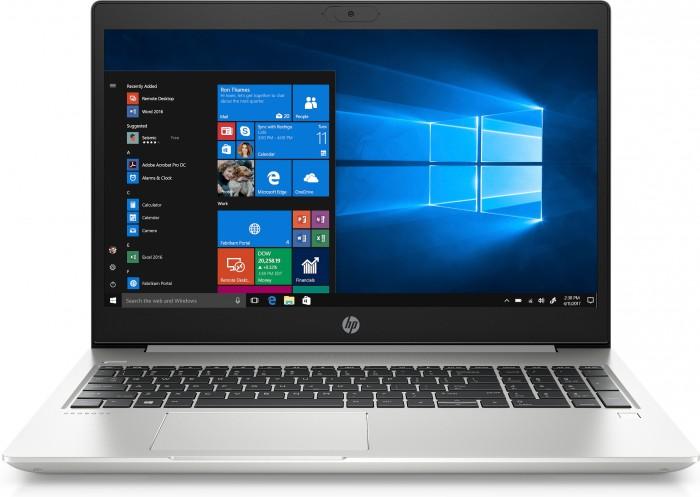 "Notebook HP ProBook 450 G7 15,6"" i5 8GB, SSD 512GB, 8MH54EA#BCM + ZDARMA Antivir Bitdefender Internet Security v hodnotě 699,-Kč"