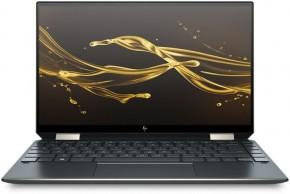 """Notebook HP Spectre x360 13-aw0102nc 13,3"""" i5 8GB, SSD 512GB + ZADARMO Optická myš Connect IT"""
