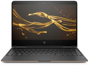 "Notebook HP Spectre x360 15,6"" i5 8GB, SSD 256GB, 1TR32EA + ZDARMA Antivírusový program Bitdefender Plus"