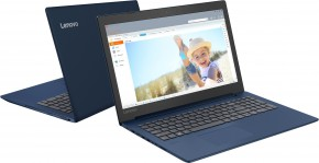 Notebook Lenovo 15,6 AMD A9, 4GB RAM, 2 TB HDD + darček