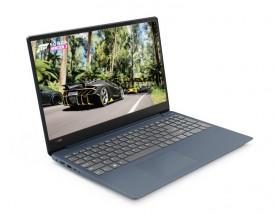 "Notebook Lenovo IdeaPad 15,6"" i3 8GB, SSD 256GB, 81F501C9CK +ZADARMO ""Antivír Bitdefender Plus"" v hodnote 49,- Eur"