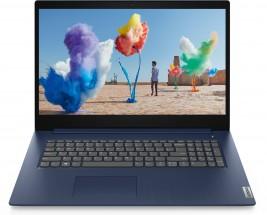 "Notebook Lenovo IP 3 17.3"" HD R5 8GB, SSD 128GB+1TB, 81W5000DCK"