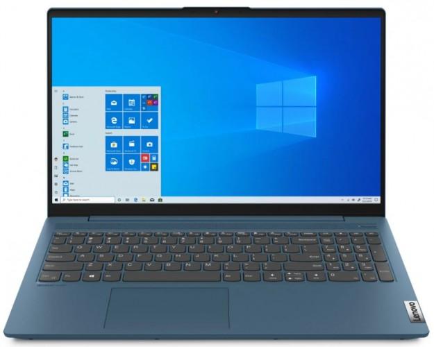 "Notebook Lenovo IP 5 15,6"" R5 16GB, SSD 512GB, 81YQ00FGCK"
