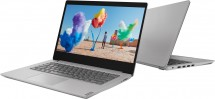 "Notebook Lenovo IP S145 14"" Celeron 4GB, SSD 128GB, 81MU004LCK"