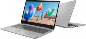 "Notebook Lenovo IP S145 15.6"" A6 8GB, SSD 512GB, 81N300ALCK"