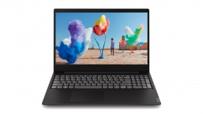 "Notebook Lenovo IP S145-15AST 15"" A6 8GB, SSD 512GB, 81N300CCCK"