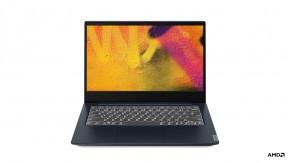 "Notebook Lenovo IP S340 14"" Ryzen 3 8GB, SSD 128GB, 81NB003ACK + ZADARMO slúchadlá Connect IT"