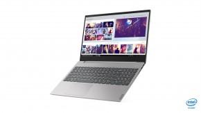 "Notebook Lenovo IP S340 15.6"" Pentium 4GB, SSD 128GB, 81N80097CK"