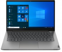 Notebook Lenovo ThinkBook 14 G2 i7 16GB, SSD 512GB, 20VD003ECK