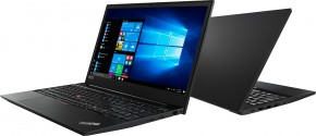 "Notebook Lenovo ThinkPad 15,6"" i3 4GB, SSD 256GB, 20KS007BMC"