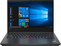"Notebook Lenovo ThinkPad E14-IML 14"" i7 16GB, SSD 256GB+1T"