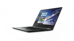 "Notebook Lenovo Yoga 14"" i5 8GB, SSD 256GB, 80V4007MCK + ZADARMO Microsoft 365 Personal"
