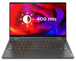 "Notebook Lenovo Yoga C640 13,3"" i7 16GB, SSD 512GB, 81UE0051CK"