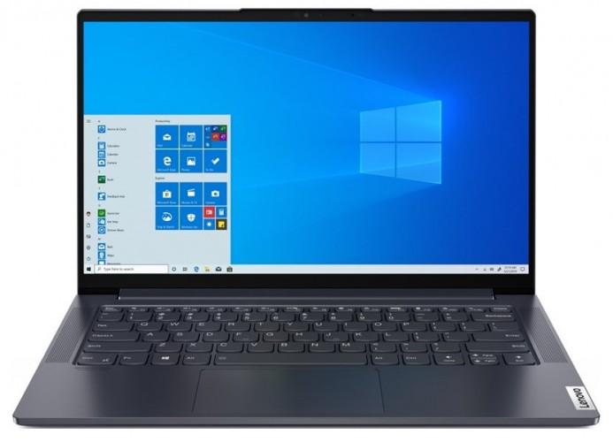 "Notebook Lenovo Yoga Slim 7 14"" R7 16GB, SSD 1TB, 82A200EPCK"