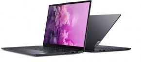 Notebook Lenovo Yoga Slim 7 15IIL-05 i5 16GB, SSD 512GB, 2GB
