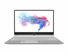 "Notebook MSI PS42 Modern 8RC-099CZ 14"" i7 16GB, SSD 512GB, 4GB + ZADARMO ""USB Flashdisk Verbatim"" + ""Antivír Bitdefender Plus"" v hodnote 55,- Eur"